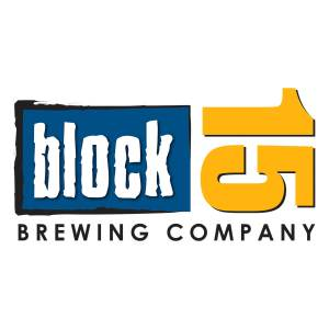 Block 15 Brewing Company Logo