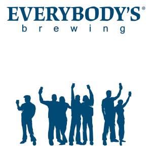Everybody's Brewing Logo