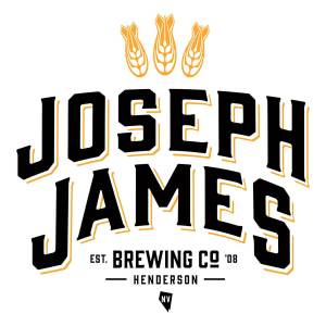 Joseph James Brewing Co. Logo