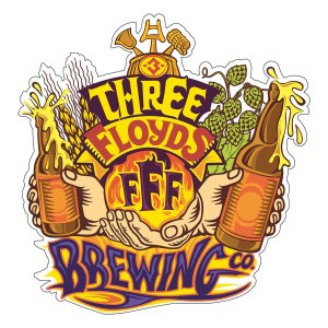 Three Floyds Brewing Co. Logo