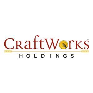 CraftWorks Holdings Logo