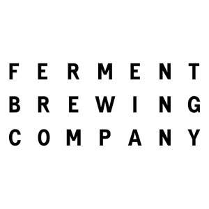 Ferment Brewing Company Logo