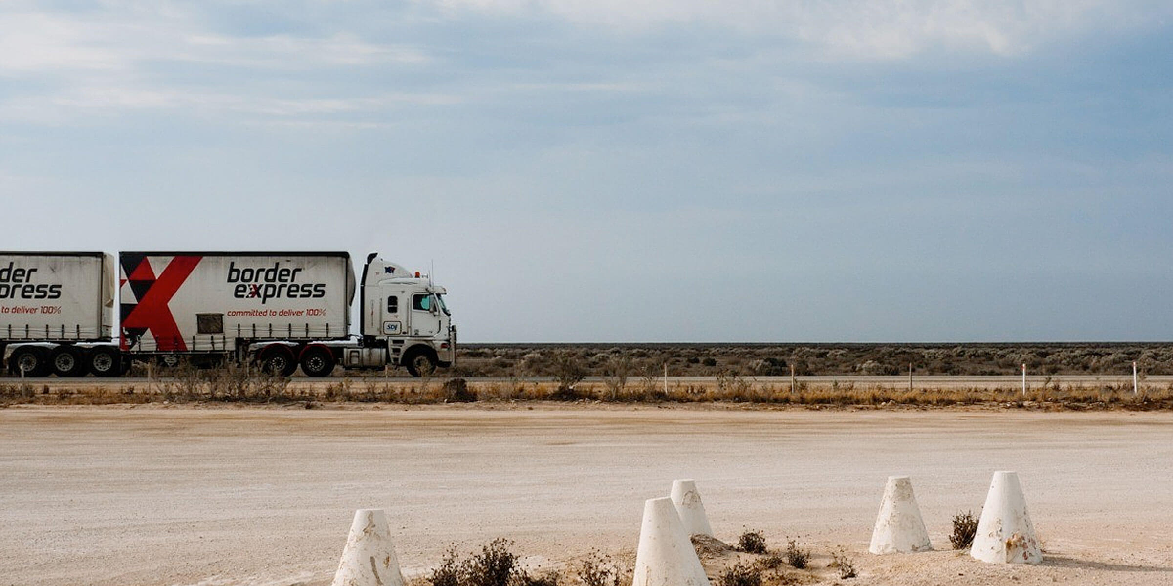 As Australia emerges from its coronavirus lockdown, priorities have been set, and convoys have been urgently dispatched to resupply pubs in the Outback.