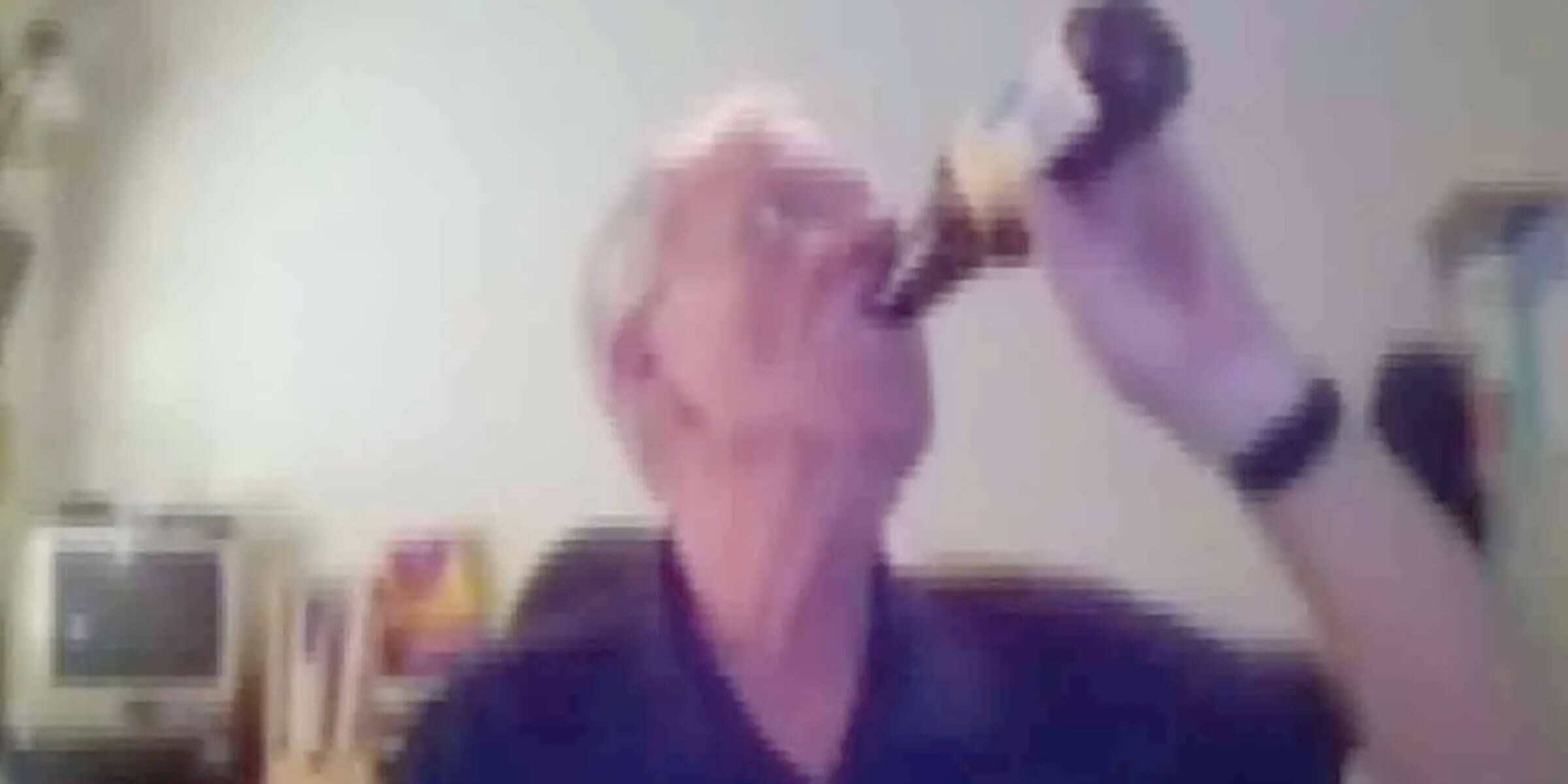 The president of the Charter Oak Unified School Board in Covina, California, apologized for drinking beer during a Zoom video conference earlier this month.