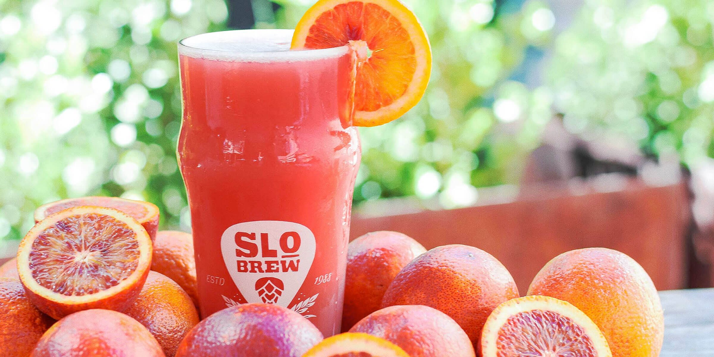 SLO Brewing Co. is shipping its flagship Cali-Squeeze line of Hefeweizens to 47 additional states beyond their California, Arizona and Georgia distribution.