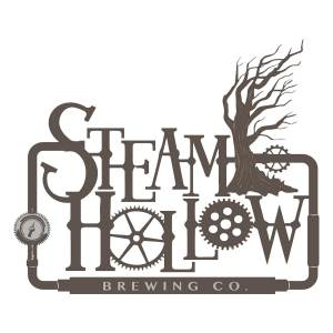 Steam Hollow Brewing Co. Logo