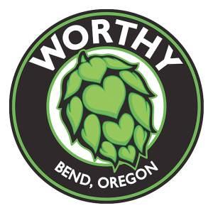 Worthy Brewing Company Logo