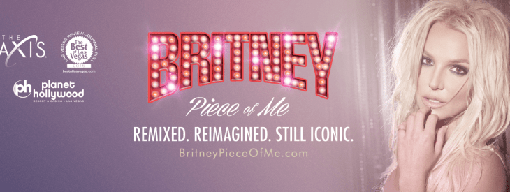 Britney Changed Her Social Media Header And Profile Picture!