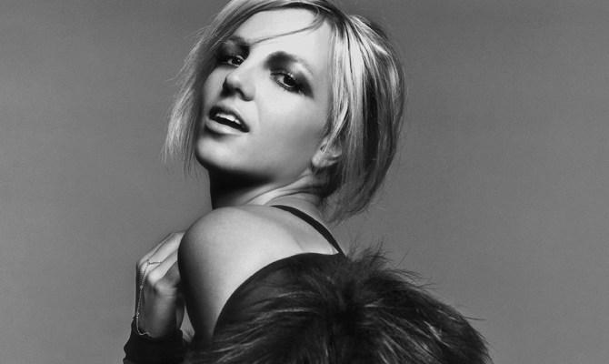 Britney's 2003 'Instant Dejavu' song leaks in full: listen