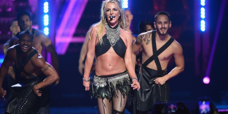 "Britney Spears #BritneyDomination residency is set to be ""more street and more rhythmic """