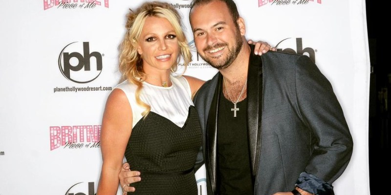 Mike Covelli Meet and Greet Story with Britney Spears! @britneyspears