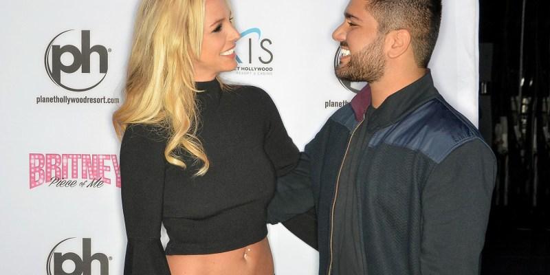 Spotlight on Britney Army Member Nima Nakhshab!