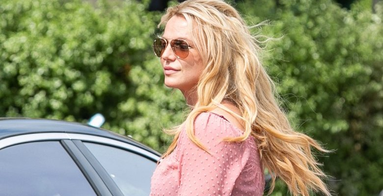 Britney Spears Conservatorship Judge Orders Investigation Into Case!!!!!! #FreeBritney