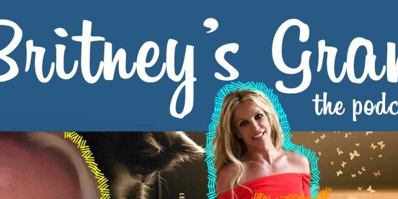 Britney's Gram girls release new podcast titled #freeroger