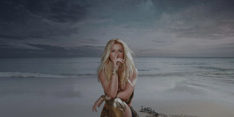 #SwimmingInTheStars @britneyspears Debuts At #18 On The Billboard Digital Song Sales Chart!