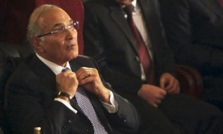 Egypt: Ex-PM Ahmed Shafik found not guilty of corruption