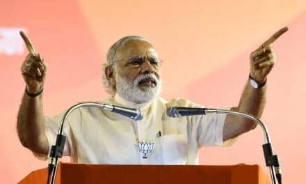 India: Country's fight against corruption
