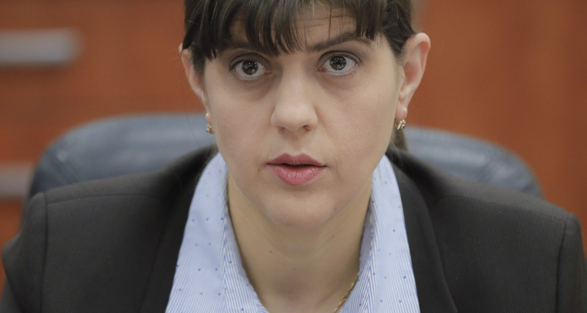 Romania: Former chief anti-corruption prosecutor banned from leaving the country