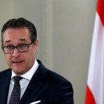 Austria: Far-right Freedom Party ministers all resign throwing the government into chaos.