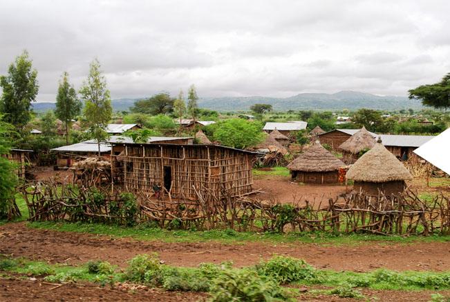Ethiopia Tours - Omo Valley Sites