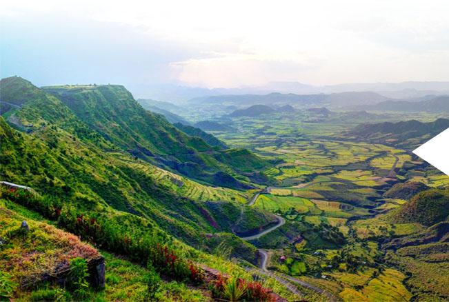 Ethiopia Tours - National Park