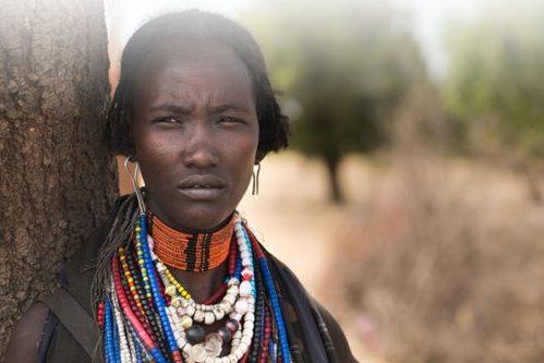 Omo Valley Ethiopia Tribes