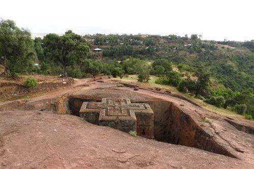 Lalibela, Ethiopia: An introduction in Ethiopia's Top destination