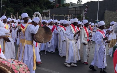 All About The Meskel Festival