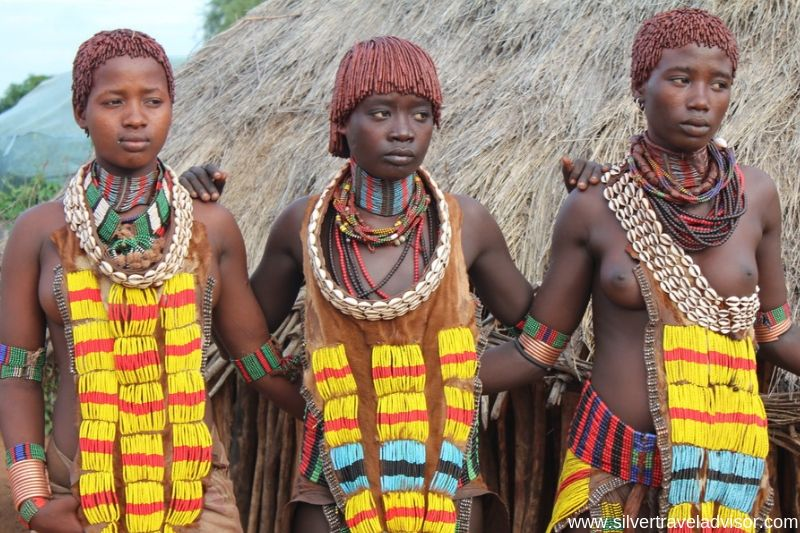 Hamer Tribe. Guide To Tribes In Omo Valley. Absolute Ethiopia