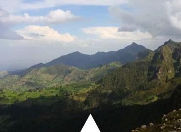 7 Days Semien Mountains Trekking
