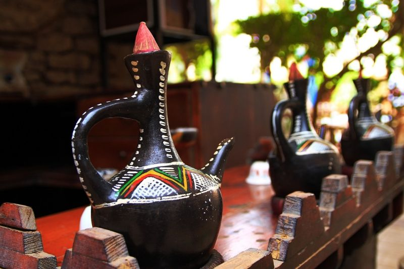 Coffee Ceremony. Beginners Guide to Ethiopia. Absolute Ethiopia