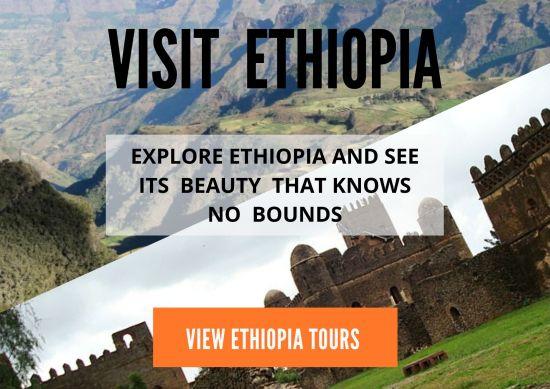 Absolute Ethiopia Vew More Tours