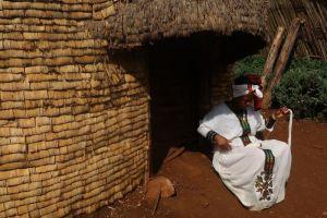 Dorze Village Life. A Tour of The Omo Valley Meet Southern Ethiopias Cotton Weavers. Absolute Ethiopia