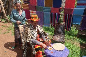 Visit The Dorze People Of Ethiopia. A Tour of The Omo Valley Meet Southern Ethiopias Cotton Weavers. Absolute Ethiopia
