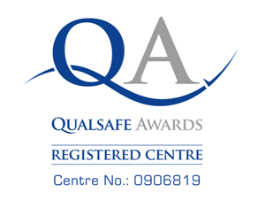 Qualsafe Awards Registered Training Centre - Absolute First Aid