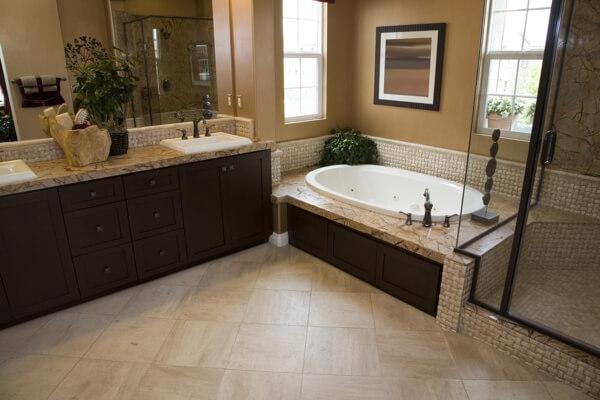 ceramic tile stone tile flooring