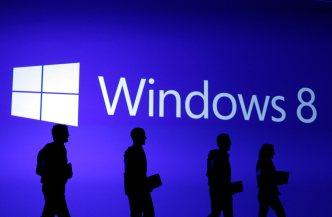 Windows 8 Appstore has now 100000 Apps