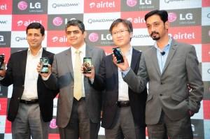 LG G2 - G4 LTE - Photo 1