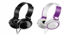 MDR - XB250 Headphone