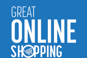 Great Online Shopping Festical poster