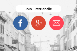 FirstHandle App
