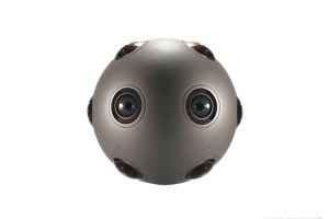 Nokia OZO Virtual Reality Camera