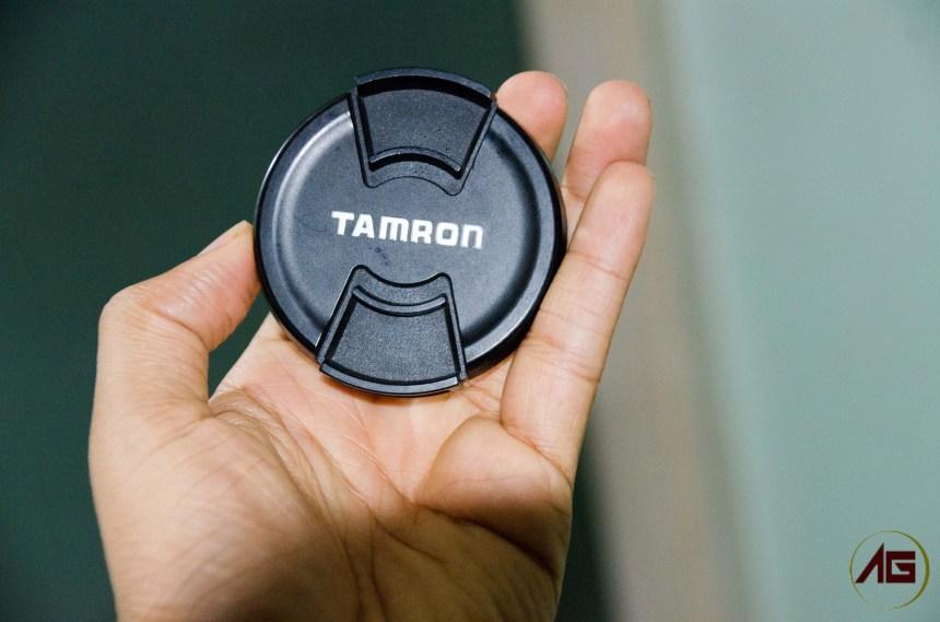 Tamron 18-200mm Sample Image