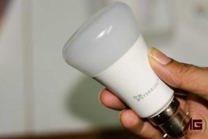 Syska Smart Light