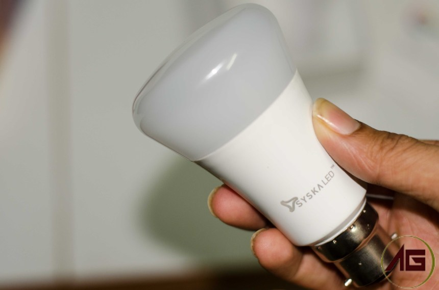 Syska Smart Light