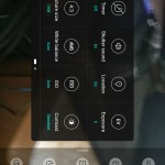 Le 2 Camera UI With settings
