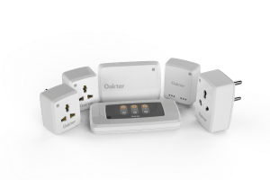Oakter SMART HomeKit