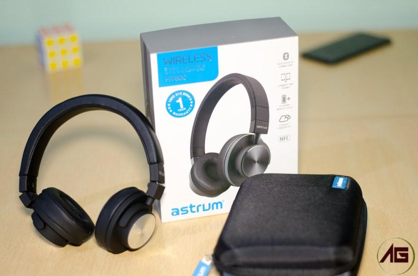Astrum HT600