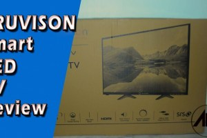 Truvison TX407Z Review