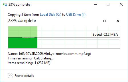 SanDisk Ultra Fit USB 3.1
